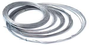 круг оцинкованный 6 мм